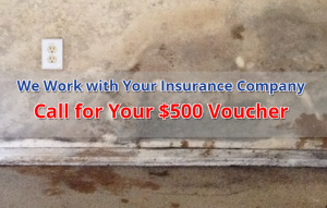 Water Damage Repair Belleair  Able Builders Inc