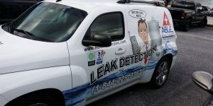 Leak Detection Pinellas County Able Builders Leak Repair