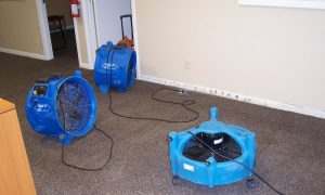 water damage restoration largo